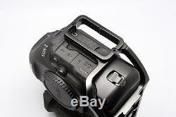 3S-KangRinpoche PLC1DMIV Professional Quick Release L Plate for Canon 1D Mark IV