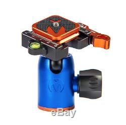 3 Legged Thing AirHed Switch Equinox Pro Ball Head incl Arca Swiss Tripod Plate