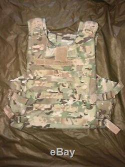 ARMY KDH QUICK RELEASE PLATE CARRIER(spcs, multicam, magnum, usmc, imtv, ocp, mbav)