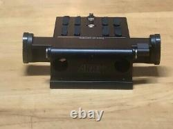 ARRI ADAPTER PLATE- # K2.66246.0 For SONY F-5, SONY F-55, and Venice