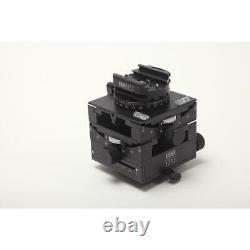 Arca Swiss C1 Cube, Geared Tripod Head (Plate Not Included) SKU#1446868