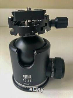 Arca-wiss Monball Z1 sp with Quick Release and Arca Swiss Camera Plate