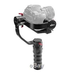 Beholder DS1 3-Axis handheld camera Gimbal stabilizer + Quick Release Plate