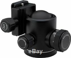 Benro B1 Ball & Socket Magnesium Head With Arca Style Quick Release Plate (UK)