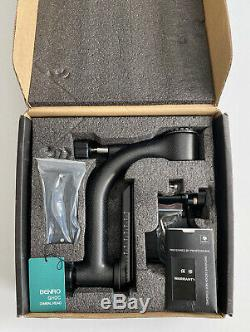 Benro GH2C Carbon Fiber Gimbal Head with PL100 Quick Release Plate Unused