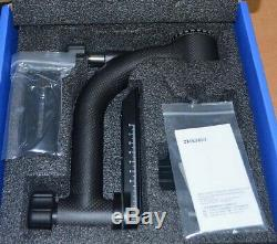 Benro GH2C Carbon Gimbal Head with PL100 Quick Release Plate
