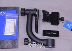 Benro GH2 Aluminum Gimbal Head with PL100 Plate