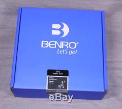 Benro GH2 Aluminum Gimbal Head with PL100 Plate Universal Head
