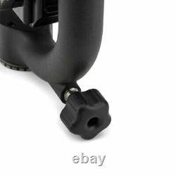 Benro GH2 Aluminum Gimbal Head with PL-100 QR Plate