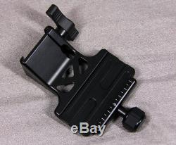 Benro GH Series GH2C Carbon Fiber Gimbal Head with PL100 Quick release Plate