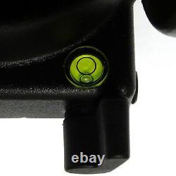 Bogen 3066 (Manfrotto 116MK3) Video Fluid Head with Arm & QR Plate