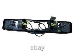 Buzz Rack Number Plate Lightboard Quick Release Mechanism (BR-NPLB)