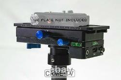 CAME 2-12kg DSLR Camera Carbon Fiber Video Stabilizer+Docking Plate+Mount