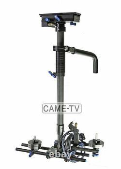 CAME 2-12kg DSLR Rig Camera Carbon Fiber Video Stabilizer