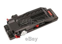 CAME-TV Tripod Mounting Adapter Compatible with Sony VCT-U14 Quick Release Plate