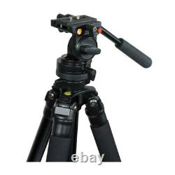 Celestron 82052 Regal Tripod with 2-Way Panhead with Quick Release Plate