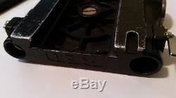 Element Technica Tripod Bridge Plate19mm RED ARRI F23 F35 F65 quick release dove
