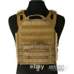 Emerson JPC 2.0 Quick Release Molle Tactical Body Armor Vest Jump Plate Carrier