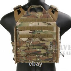 Emerson JPC 2.0 Tactical Quick Release Vest Combat Plate Carrier Airsoft Armor