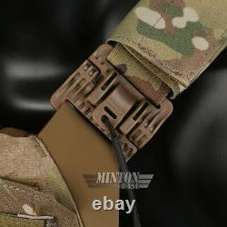 Emerson Tactical Quick Release JPC 2.0 Plate Carrier Molle Airsoft Armor Vest MC