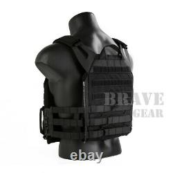Emerson Tactical Quick Release Molle JPC 2.0 Jumpable Plate Carrier Armor Vest