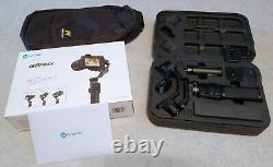 FeiyuTech G6 Max Handheld Gimbal withShoulder Bag & Extra Mounting Plate