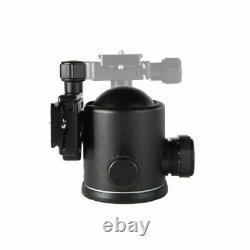 Genuine Benro B5 Ball Head & PU85 QR Plate for Tripod Camera