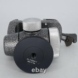 Gitzo G1276M Magnesium Ball Head with Quick Release Plate NEW OPEN BOX