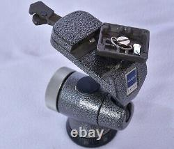 Gitzo G1276M Magnesium Offset Ball Head with Quick Release Plate Mint Excellent