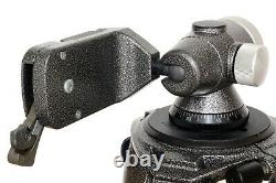 Gitzo G1276M off-centre ball head with quick release plate