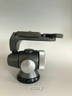 Gitzo G1376M Off-Centre Ball Tripod Head & Quick Release Plate Camera Birding