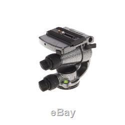Gitzo G2380 Video Fluid Head with Quick Release Plate SKU#864964