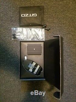 Gitzo GS3760D Ser. 3 Quick Release Plate