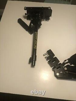 Glide Gear DNA 6001 Vest & Arm Stabilization with Quick Release Plate Adapter