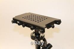 Glidecam HD-2000 Camera Gimbal Stabiliser With Quick Release Plate
