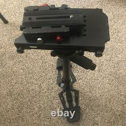 Glidecam HD-2000 + Quick Release Mounting Plate System
