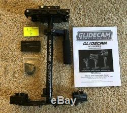 Glidecam HD-2000 Stabilizer System With Manfrotto 577 Quick Release Mounting Plate