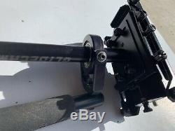 Glidecam HD-2000 Stabilizer System With Quick Release Mounting Plate