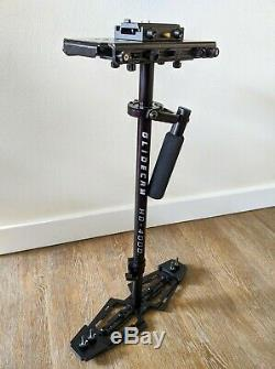 Glidecam HD-4000 with Smooth Shooter Vest System and Quick Release Plate