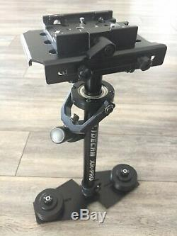 Glidecam XR-Pro Camera Stabilizer with Manfrotto Quick Release Plate