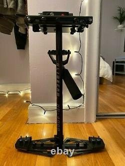 Glidecam hd 4000 with Quick Release Plate Used EXCELLENT Condition