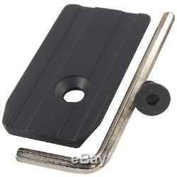 Hasselblad Tripod Quick Coupling Plate S 45148 for XPan I & II & Fuji TX-1 TX-2