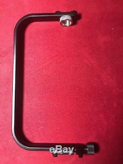 Jobu Design FB-TM2 TopMount Flash Bracket With Quick Release for Arca-Swiss Plates