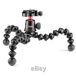 Joby GorillaPod 3K PRO Kit, Includes Stand BallHead with QR Plate #JB01566