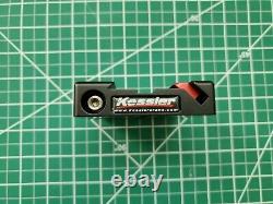 Kessler Crane Kwik Release Receiver & Kessler Crane Kwik Short Camera Plate