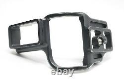 Kirk BL-D850G L-Bracket for Nikon D850 with MB-D18 Battery Grip Tripod L-Plate