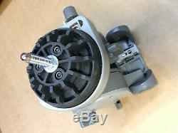 Libec Fluid Head H60 Bowl 100mm Pan Handle Camera Plate
