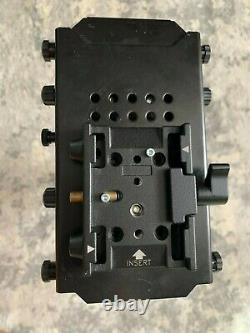 Lightly used Glidecam HD 2000, Quick Release Plate