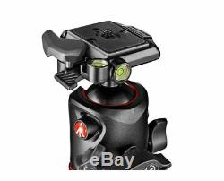 Manfrotto 055xpro3 With Xpro Ball Head With 200pl Quick Release Plate
