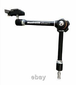 Manfrotto 244RC Variable Friction Magic Arm Quick Release withQuick Release Plate